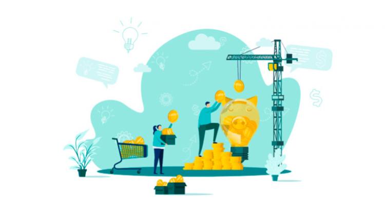 Sutelktinio finansavimo platformų apžvalga – ką verta žinoti prieš investuojant pinigus?