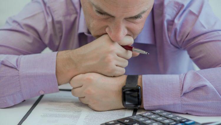 Ar žinote kaip gauti kreditą jei esi skolingas?