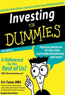 "Tyson ""Investing For Dummies"""