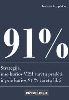 geriausio pasirinkimo sandorio strategijos knyga