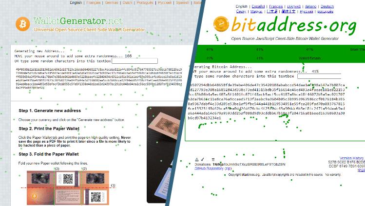 bitcoin piniginės rinka)