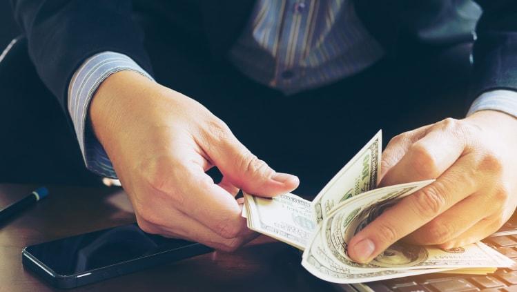 10 finansavimo šaltinių: gidas smulkiam ir vidutiniam verslui